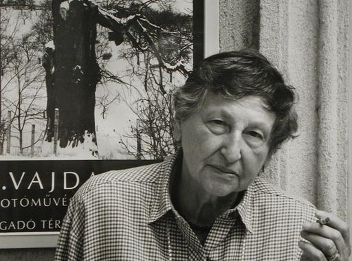 Reismann Marian (1911-1991) élete és ritkán látott felvételei - Tőry Klára írása