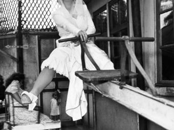 5 ritkán látott Robert Doisneau fotó