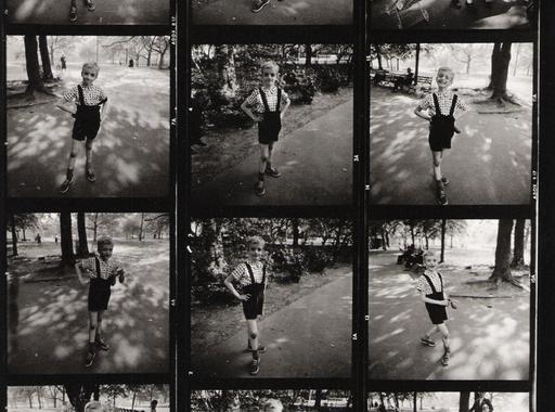 Kép-kockák #2 - Diane Arbus