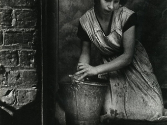 Bill Brandt és Walker Evans