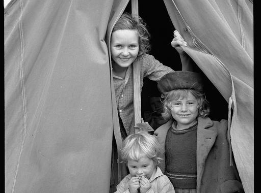 Fotós idézet - Dorothea Lange (1895-1965)