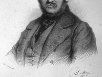 Petzval József (1807-1891)
