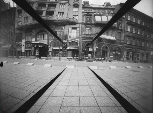 Lyukkamerával készült képek - Ma van a Nemzetközi Lyukkamera Nap