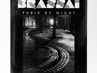 Adventi könyvajánló - Brassaï: Paris by night