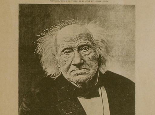 A világ legelső fotóriportja (1886)
