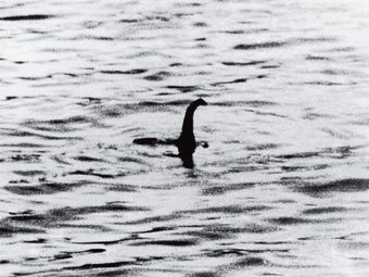 85 éve készült az ikonikus, de hamisított Loch Ness-i szörnyet ábrázoló fotó