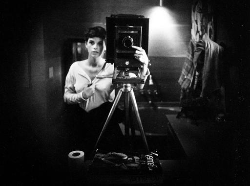 A HÉT FOTÓSA: Sally Mann, Amerika legjobb fotográfusa (18+)
