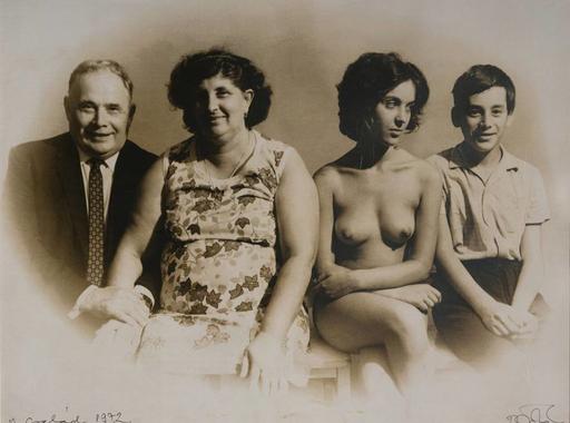 Török László A család című World Press Photo-díjas képének története (1972)