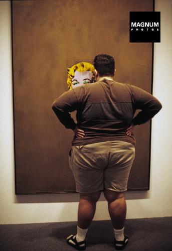 Múzeumok fotósszemmel 5. - Válogatás a világ egyik leghíresebb fotóügynökségének képeiből