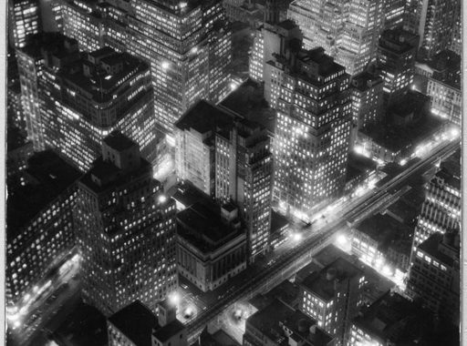 Berenice Abbott: Changing New York (1939)