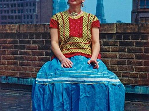 A HÉT FOTÓSA: Muray Miklós, olimpiai kardvívó és Frida Kahlo szerelme