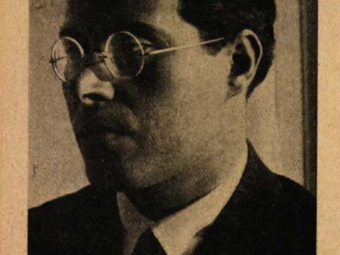 Hét érdekes sajtóhír az 1930-as évekből Moholy-Nagy László életéről