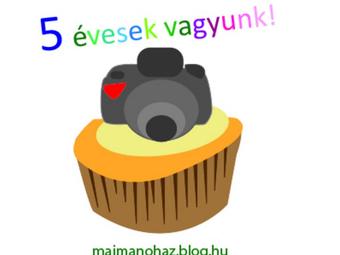 Öt éve indult a Mai Manó Ház Blog