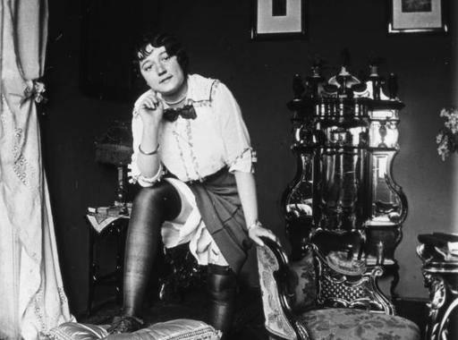 Akt- és erotikus fotók a Fortepan gyűjteményéből (18+)