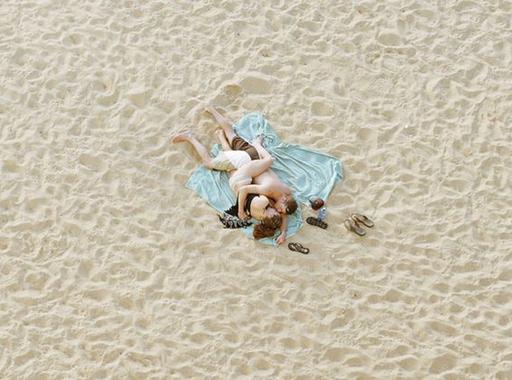 Richard Misrach – On the Beach (2001-2005)