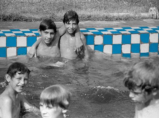 A HÉT FOTÓSA: Tímár Péter - Élhető szocializmus: Válogatás az Életképek című sorozatból (1979-1984)