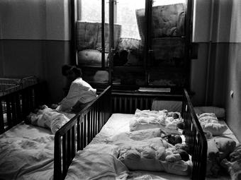 Michael Rougier: Budapest, 1956 október (Life magazin)