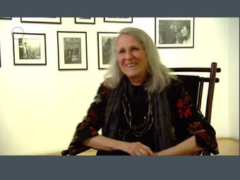 Videóinterjú Sylvia Plachyval (Kultikon)