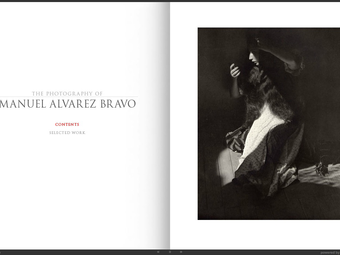 Portfólió - Manuel Álvarez Bravo (1902 - 2002)