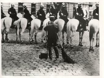 A HÉT FOTÓSA: Escher Károly, az ismeretlen ismerős