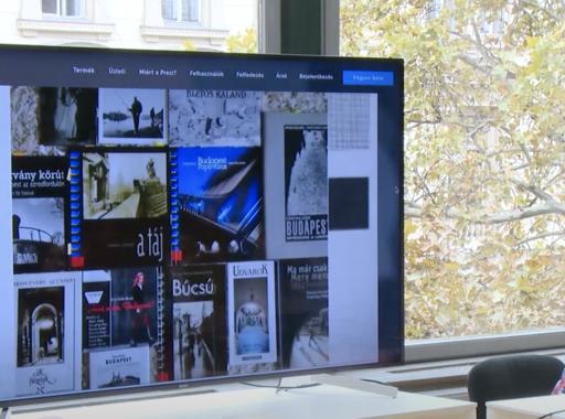 Mai Manó Online Fotóegyetem - Fotó-irodalom-Budapest. Fővárosunk identitása a kortárs szépirodalom és városfotográfia korrelációjában (Telek-Nay Ágnes előadása)
