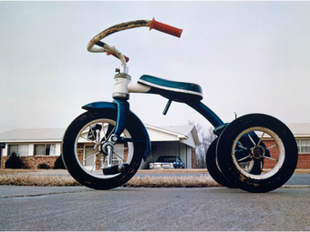 Portfólió - William Eggleston (1939)