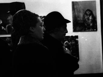 Gosztonyi Gyula: Fotoműveltség (Megjelent: Fény, 1912. 53-56.)