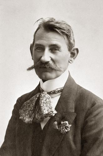 Plohn József (1869-1944) élete és ritkán látott felvételei - Tőry Klára írása