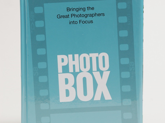 PHOTOBOX Bringing Great Photographers into Focus