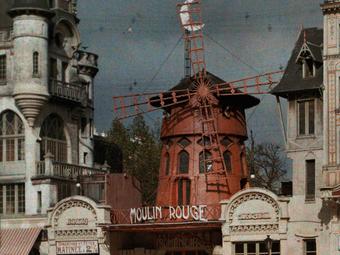 10 színes fotó a NatGeo gyűjteményéből (1923-1938)