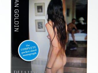 Nan Goldin (Phaidon 55)