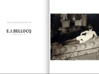 Portfólió - E. J. Bellocq (1873-1949) 18+