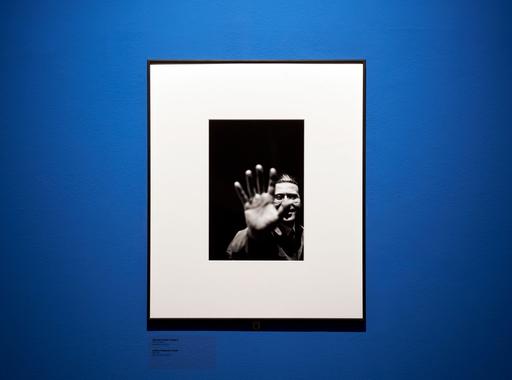 Nézz meg egy rövid videót a Moholy-Nagy László képeit bemutató kiállításunkról!