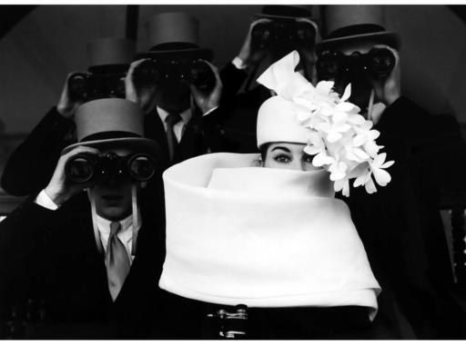Portfólió - Frank Horvat (1928)