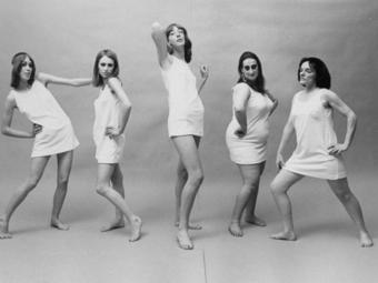 Loomis Dean: A Csúf ügynökség modelljei (1969)