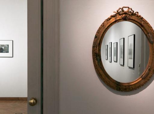 Kurátori tárlatvezetés a Vivian Maier kiállításon (2017. november 17.)