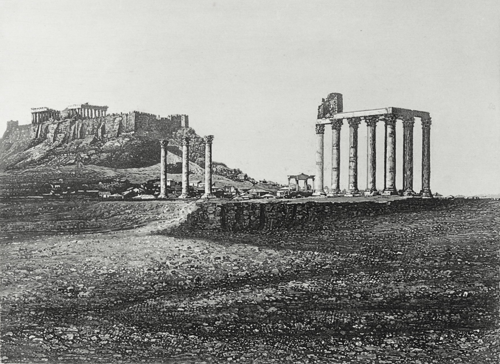Görögországban készültek a világ legelső utazó fotográfusának képei