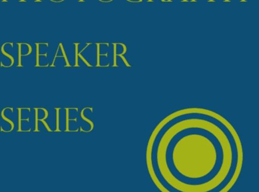 Photography Speaker Series II.