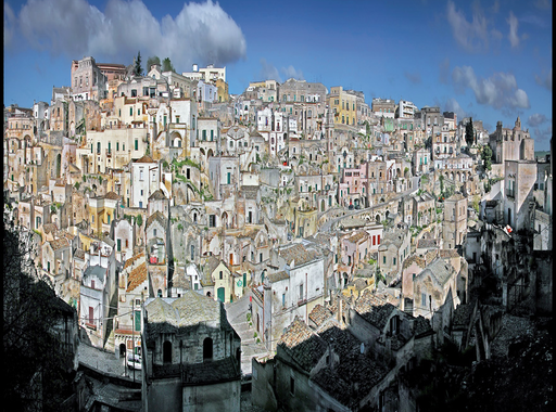 Dobos Sándor - Mediterrán mesék
