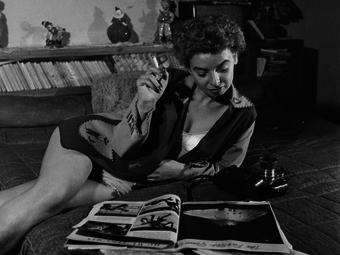 Akt- és erotikus fotók a Fortepan gyűjteményéből III. rész (18+)