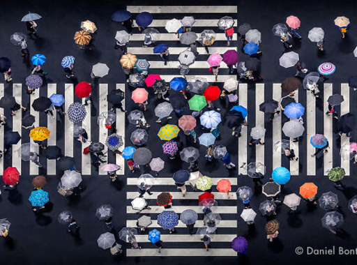 Fotók, melyek becsapják az agyunkat, a világ legjobb légifotói és a négymillió forintos Polaroid