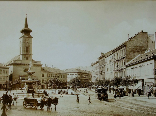 Portfólió - Klösz György (1844-1913)