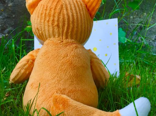 SZÍNKÉP - Narancs hétfő (6-8 éves korcsoport)