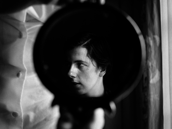 Portfólió - Vivian Maier (1926-2009)