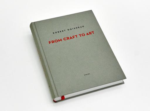 Robert Doisneau: A mesterségtől a művészetig (A Mai Manó Könyvesbolt ajánlója)