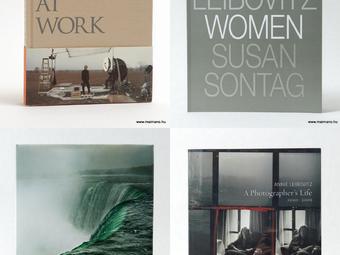 Adventi könyvajánló - Annie Leibovitz fotóalbumai