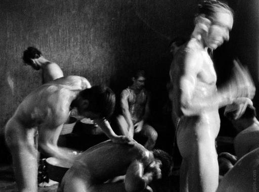 """""""Féltek, hogy szétromboljuk a szovjet társadalmi struktúrát"""" – Jurij Rupin képei"""