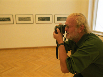 Fotó-kalendárium - Josef Koudelka
