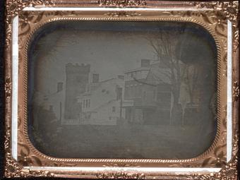 Ez a legrégebbi, épségben fennmaradt dagerrotípia New Yorkról