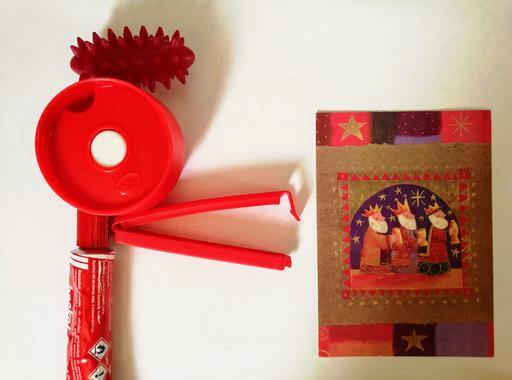 SZÍNKÉP - Vörös vasárnap (9-11 éves korcsoport)